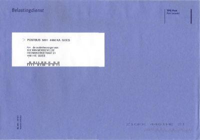 belastingstelsel wijzigen NLontwikkeld.nl