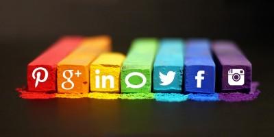 Meer samenwerking door social media gebruik
