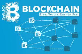 De Blockchain bestond net als internet vroeger niet