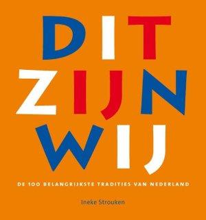 Wij Nederland, Wij gaan samen door.